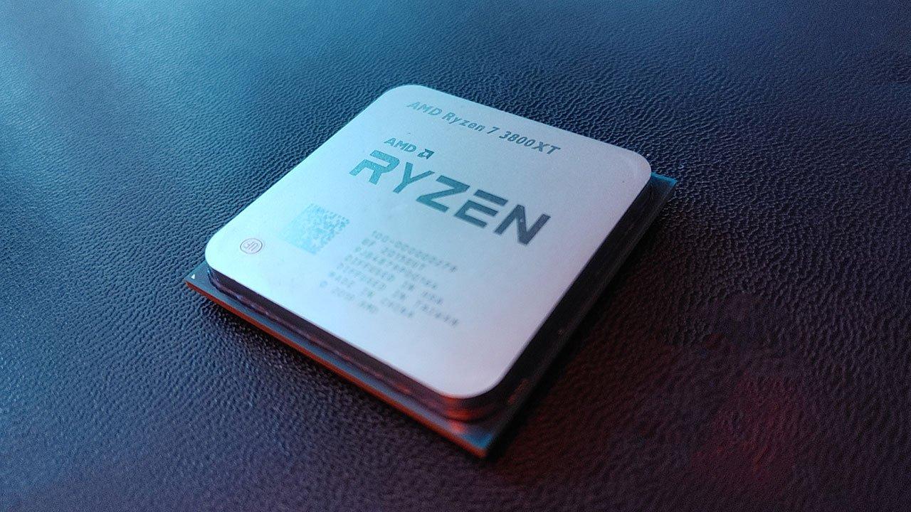 Amd Ryzen 7 3800Xt Cpu Hardware Review 3