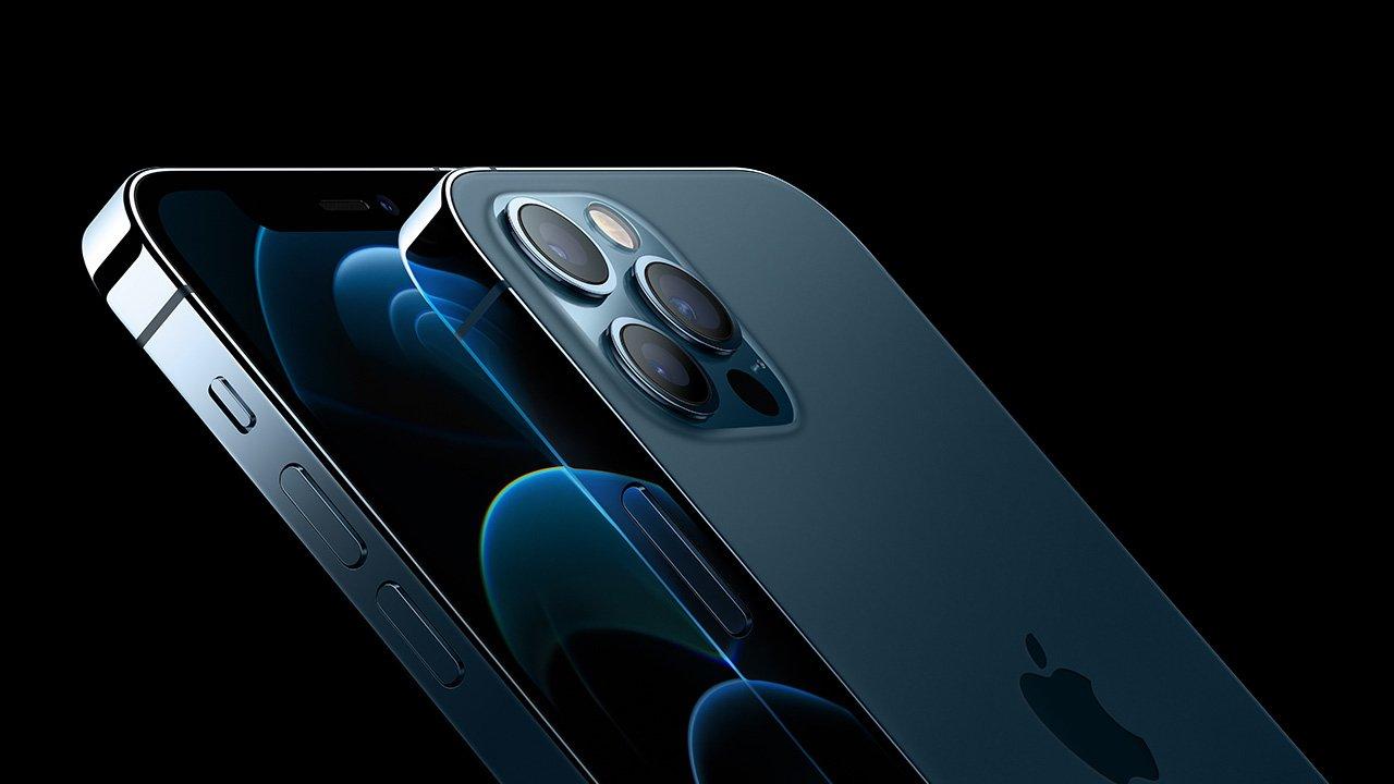 Apple Reveals iPhone 12 in October 13 Event 2