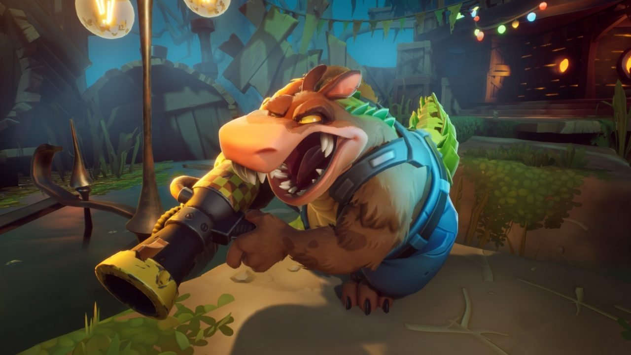 Crash Bandicoot 4: It's About Time (Ps4) Review