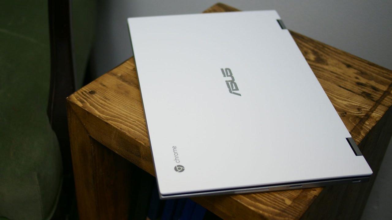 Asus Chromebook Flip C436 Review 6