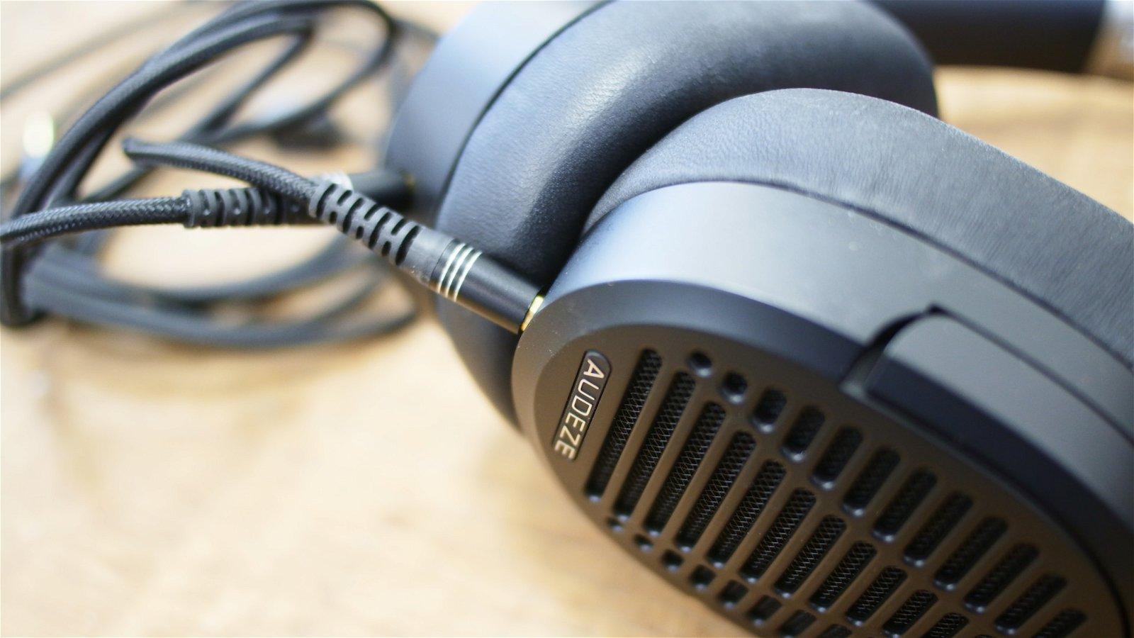 Audeze LCD-1 Headphone Review 4