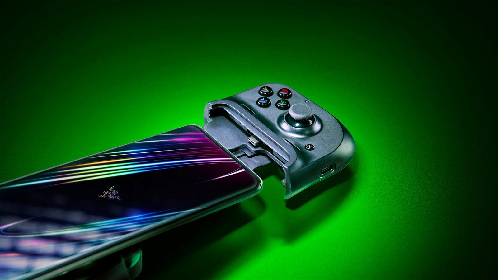 Razer Kishi Xbox Edition Review 2