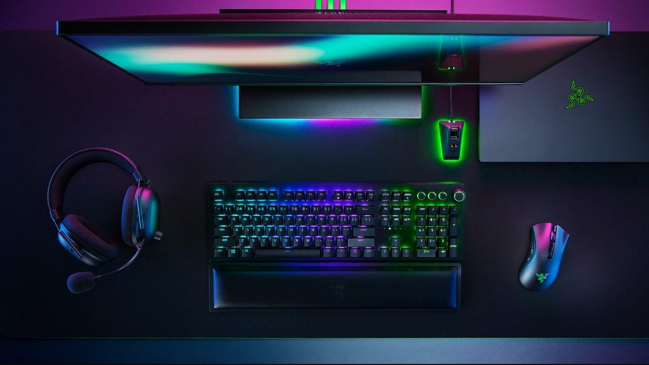 Razer Deathadder V2 Pro Hardware Review