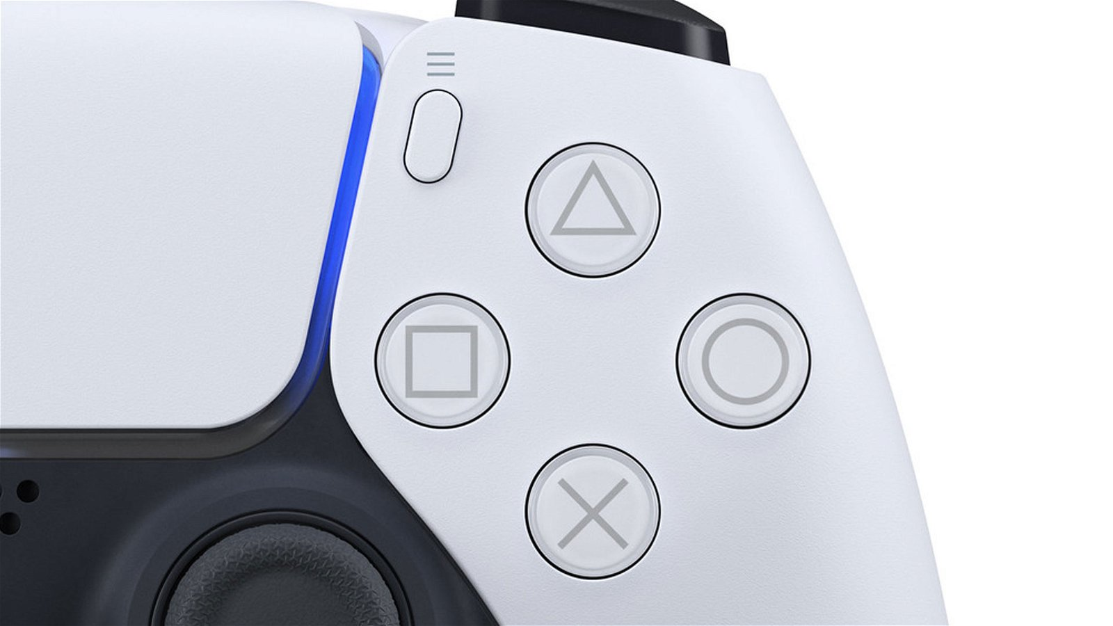 DualSense PS5 Controllers Hitting Shelves Early