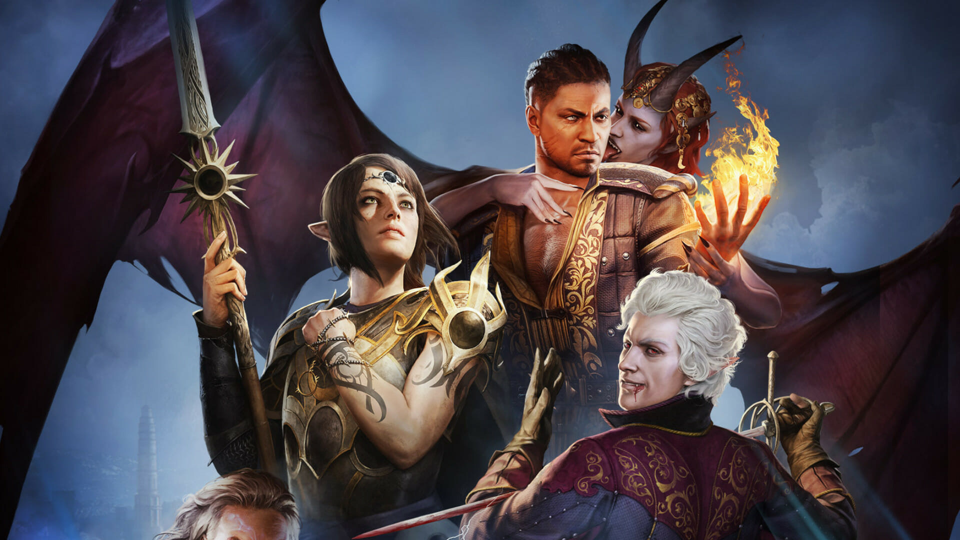 Dungeon Crawling and Rolling Dice in the Forgotten Realms With Baldur's Gate 3 3