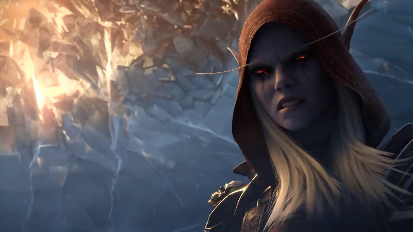 World of Warcraft Shadowlands Expansion Delayed 1