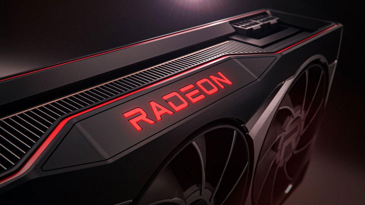 AMD Reveals Powerful RX 6000 Series GPU 1