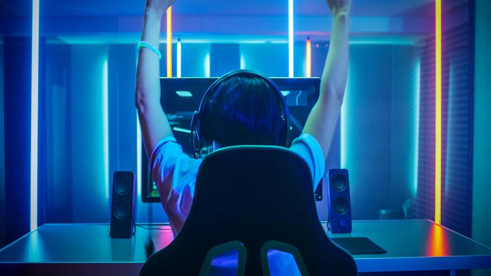 Lenovo Announces Solutions to Help Schools Continue eSports 2