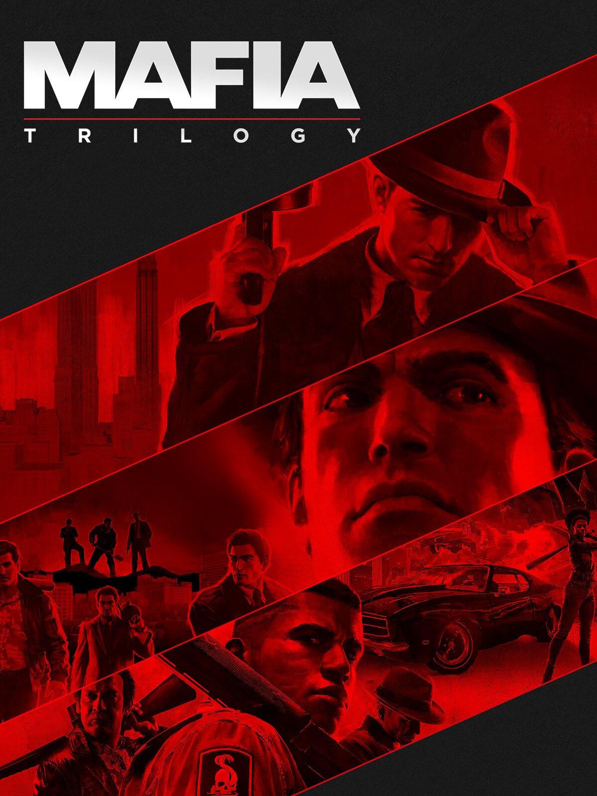 Mafia Trilogy Review 5