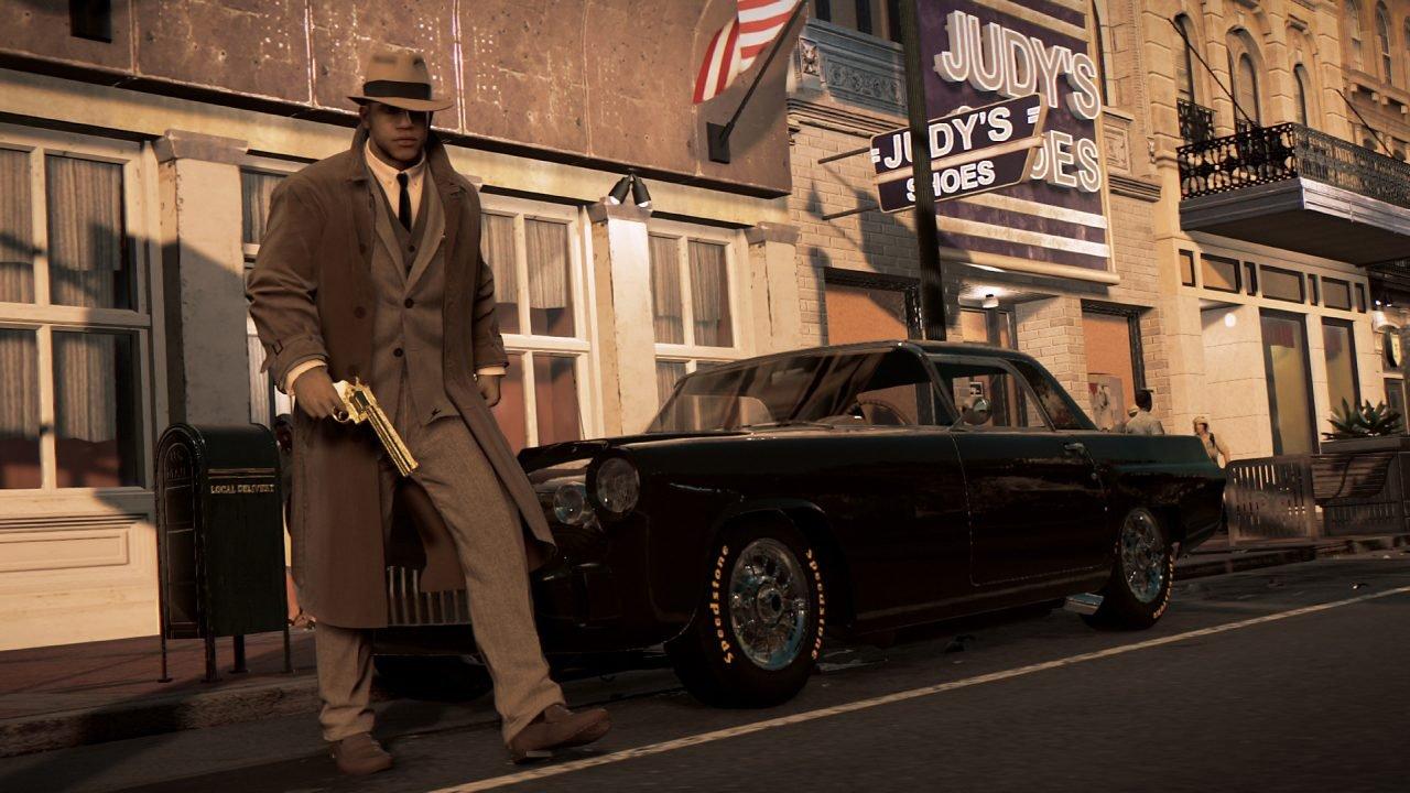 Mafia Trilogy Review