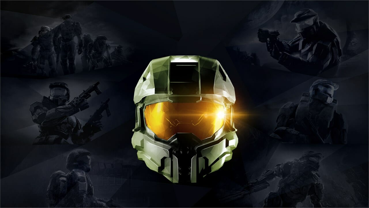 Master Chief Collection Headed to Series X November 17 1