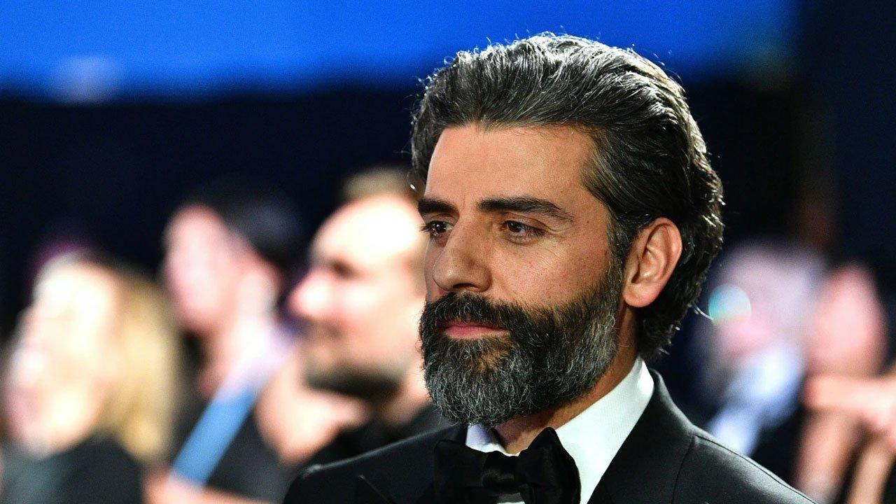 Disney+ Moon Knight Targets Oscar Isaac 1