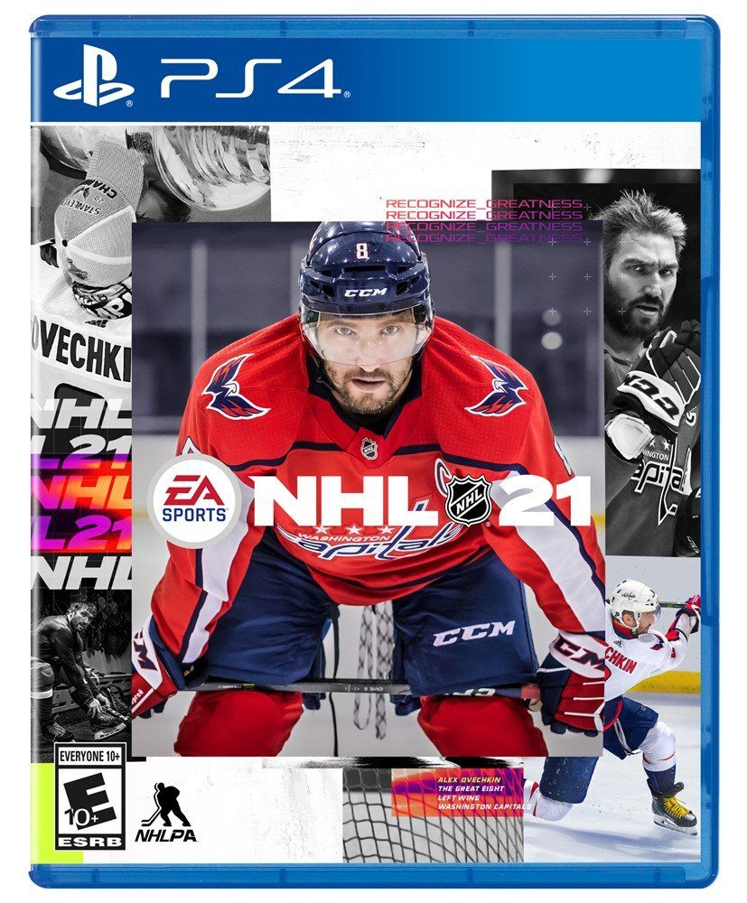 NHL 21 Review 1