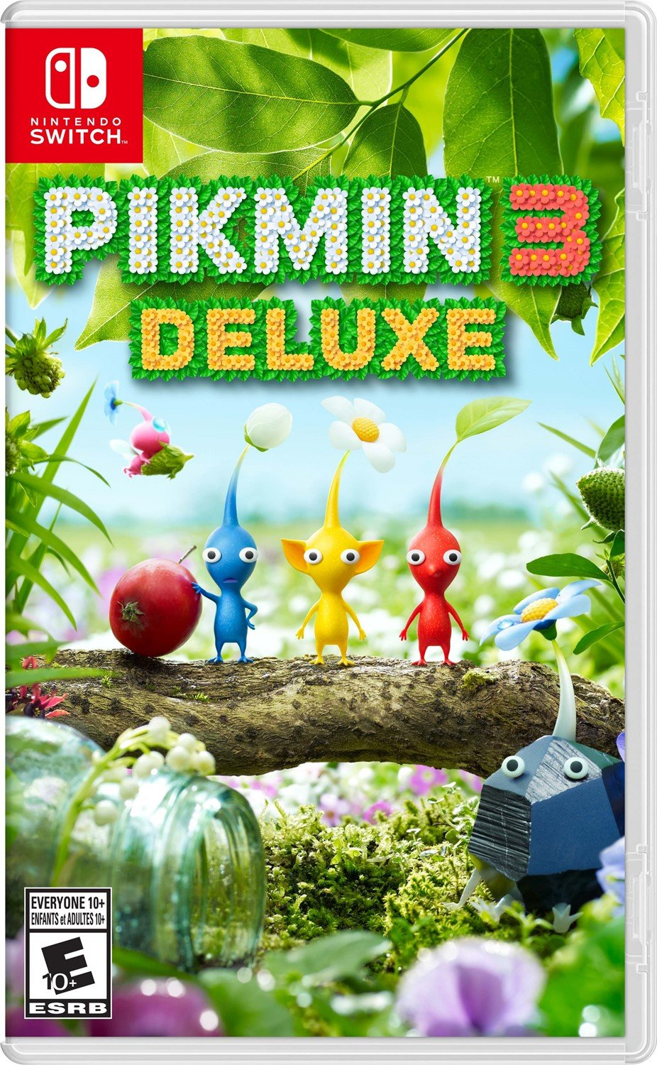 Pikmin 3 Deluxe (Nintendo Switch) Review 4