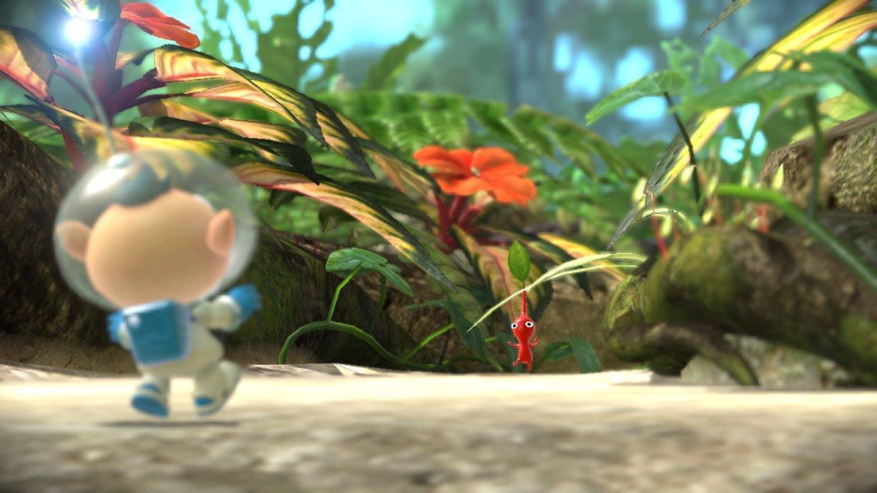 Pikmin 3 Deluxe Switch Screenshot02