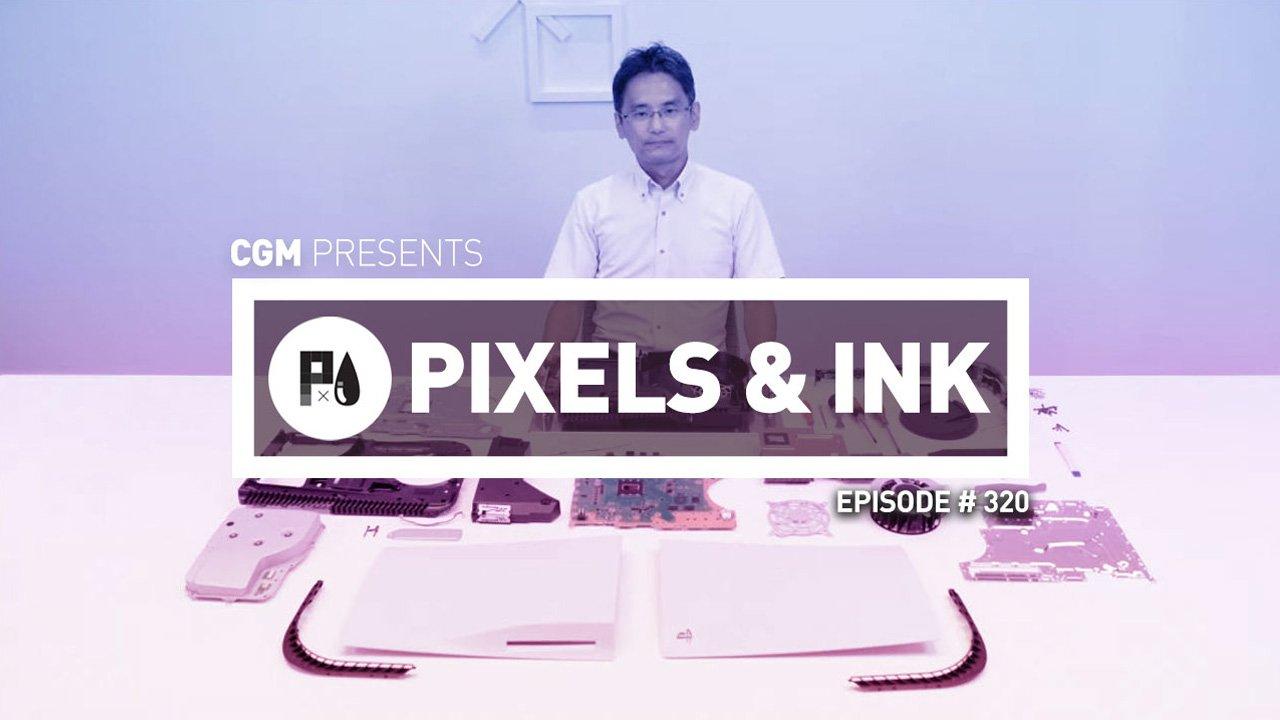 Pixels & Ink Podcast: Episode 320 – Break it Down 2