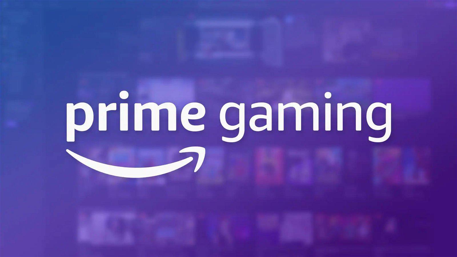 Prime Gaming's November Freebies Revealed 2