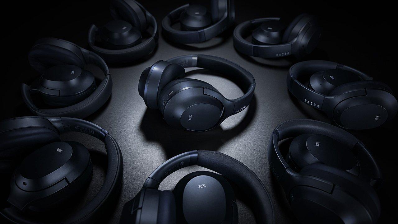 Razer Opus Headphone Review 2