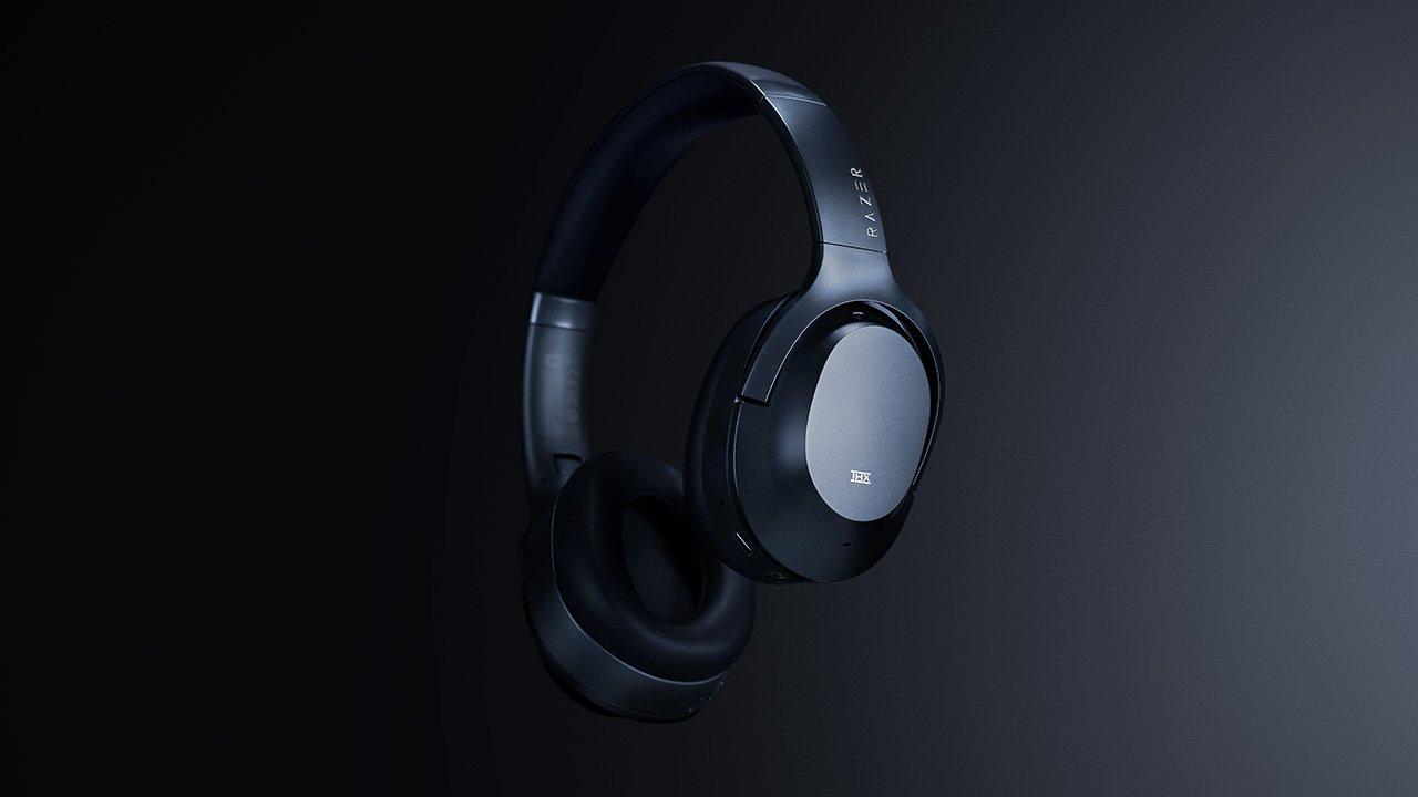 Razer Opus Headphone Review