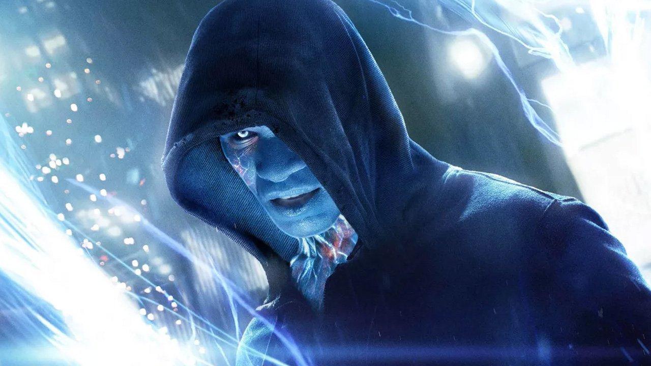Report: Jamie Foxx's Electro Returning in MCU's Spider-Man 3 3