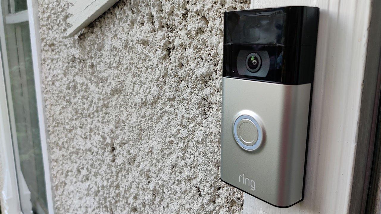 Ring Video Doorbell (2020) Review 7