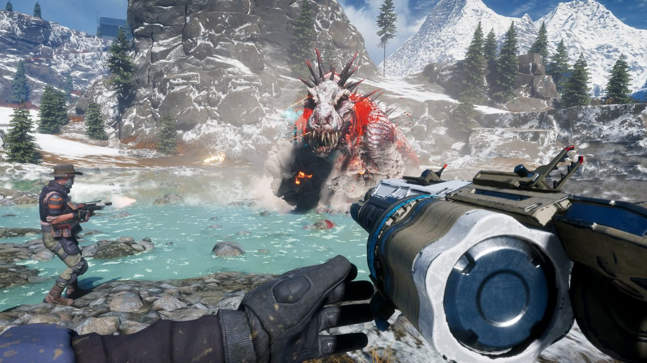 Second Extinction (Early Access) Review 2