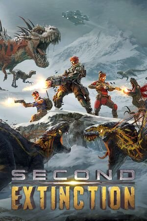 Second Extinction (Early Access) Review 9