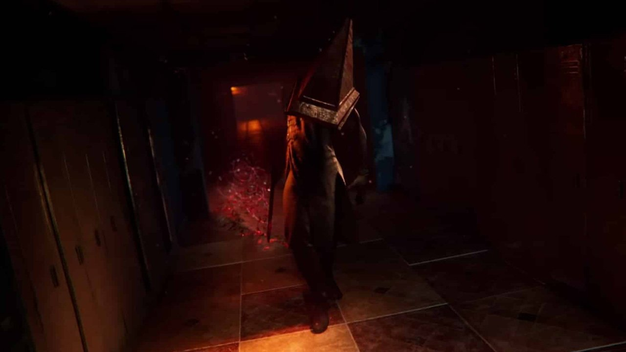 Silent Hill Creeps Into Dead By Daylight Mobile on October 26 1