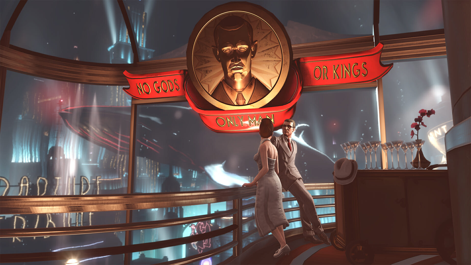 Half Life Alyx Modder Brings BioShock into VR