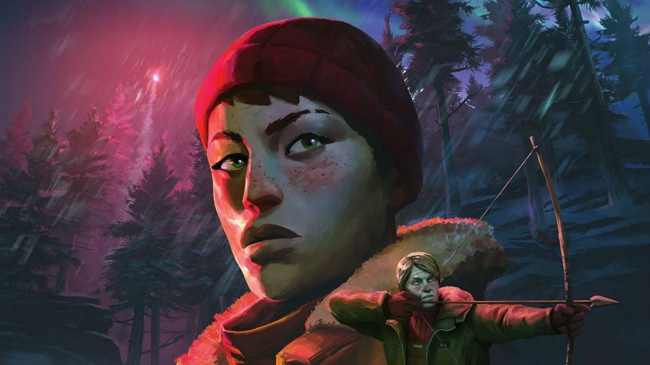 The Long Dark (Nintendo Switch) Review 1
