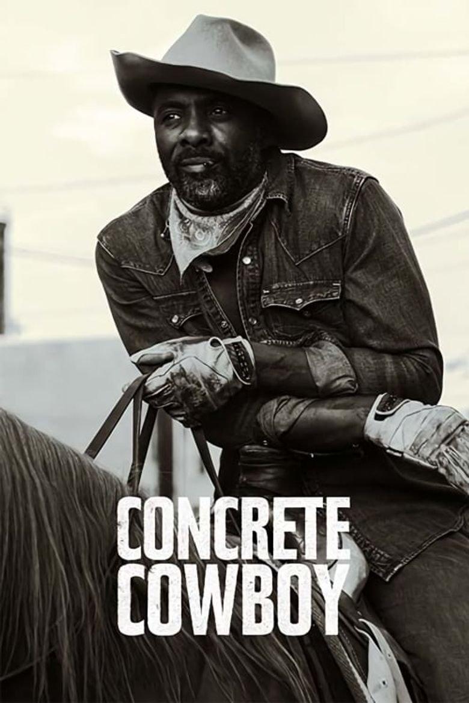 TIFF 2020 - Concrete Cowboy Review 4