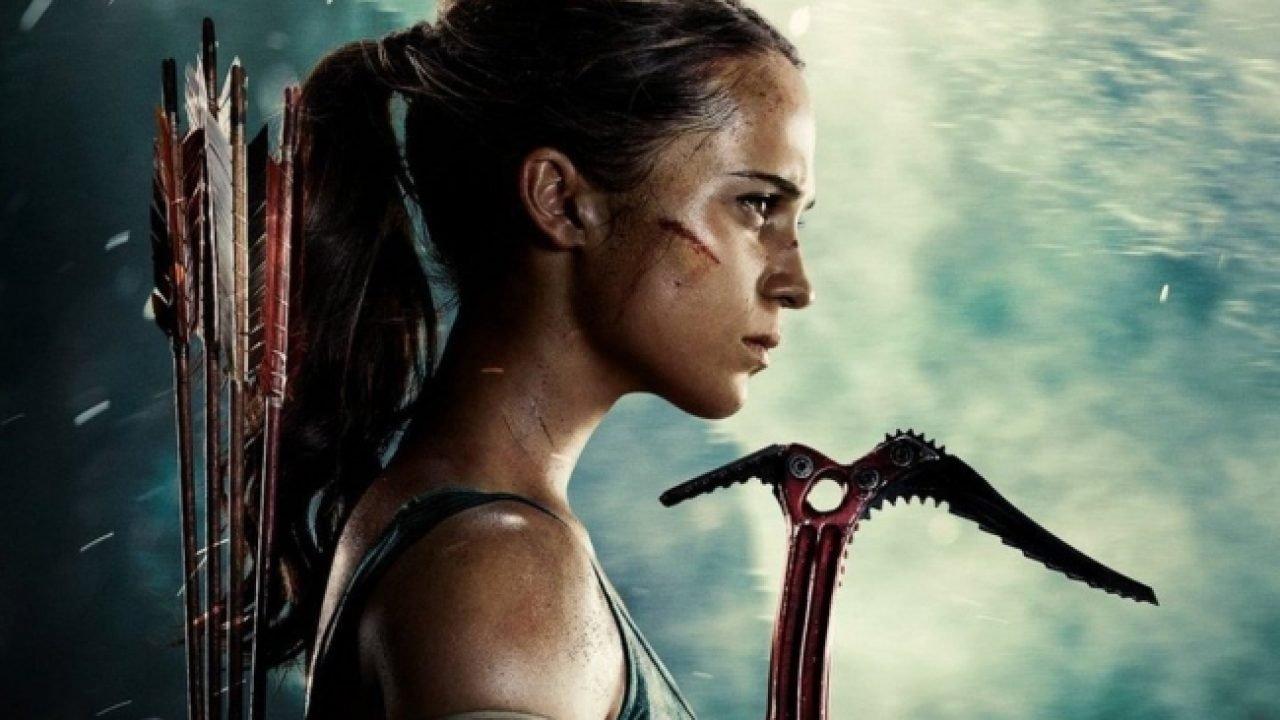 Tomb Raider 2 Delayed Indefinitely
