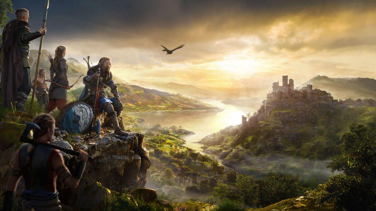 Ubisoft Explains How Next-Gen Factors Into Upcoming Games 1