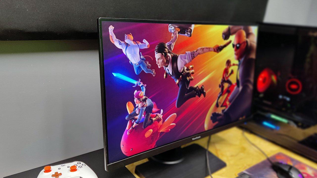 ViewSonic XG2705 Gaming Monitor Review 1