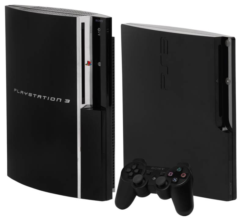 The Road To Playstation 5: A Cgm Story