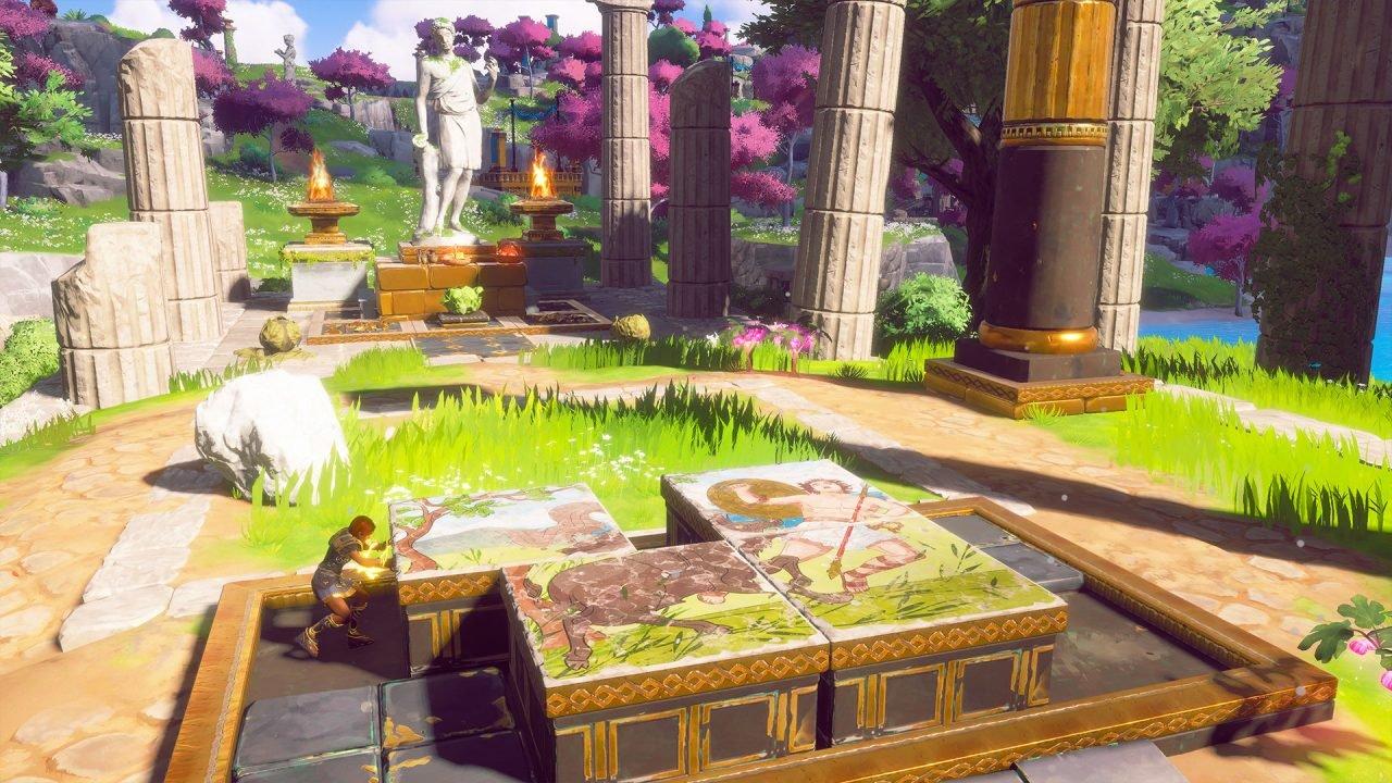 Immortals Fenyx Rising (Pc) Review