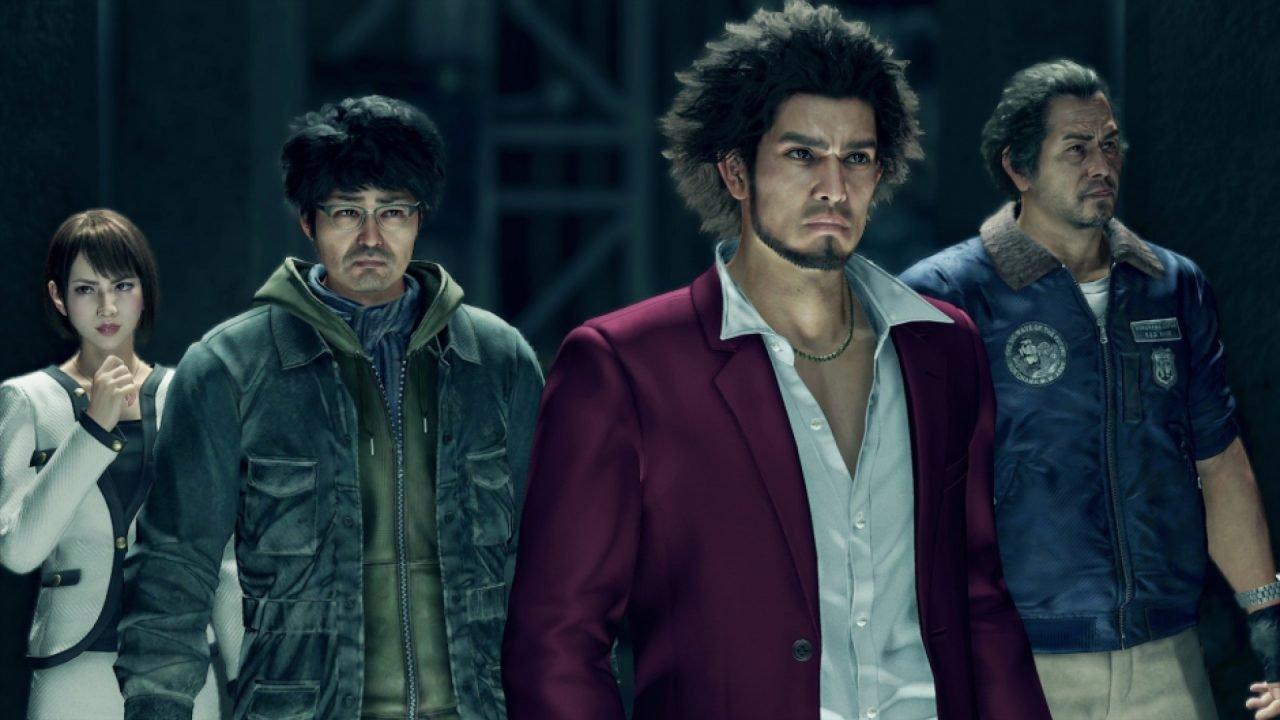 Yakuza: Like A Dragon (Xbox One) Review