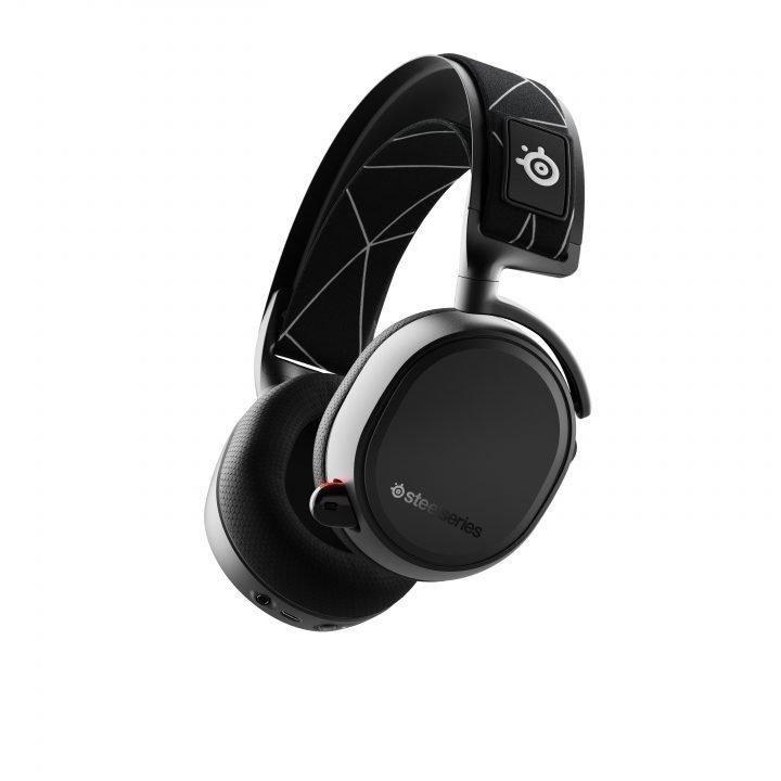 Steelseries Arctis 9 Wireless Headphone Review