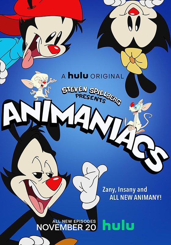 Animaniacs (2020) Review 1