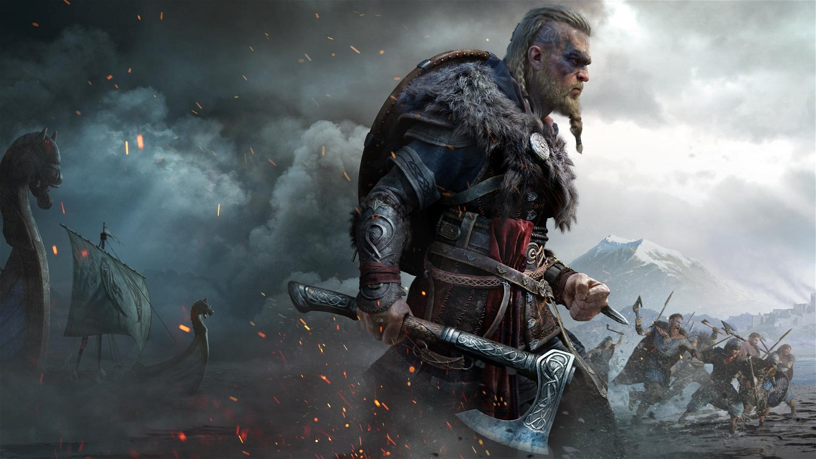 Assassin's Creed Valhalla Review 7