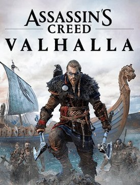 Assassin's Creed Valhalla Review 1