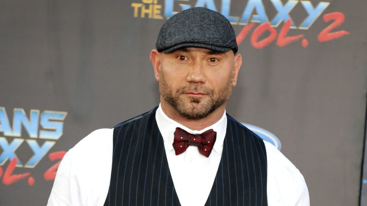 Dave Bautista Gets Knives Out 2 Casting—Army of the Dead Trailer