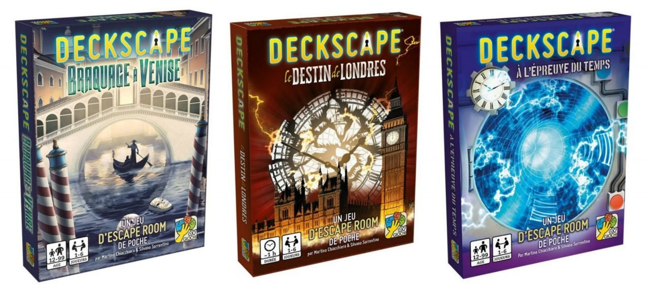 Video Games To Look Out For If You Like Escape Rooms