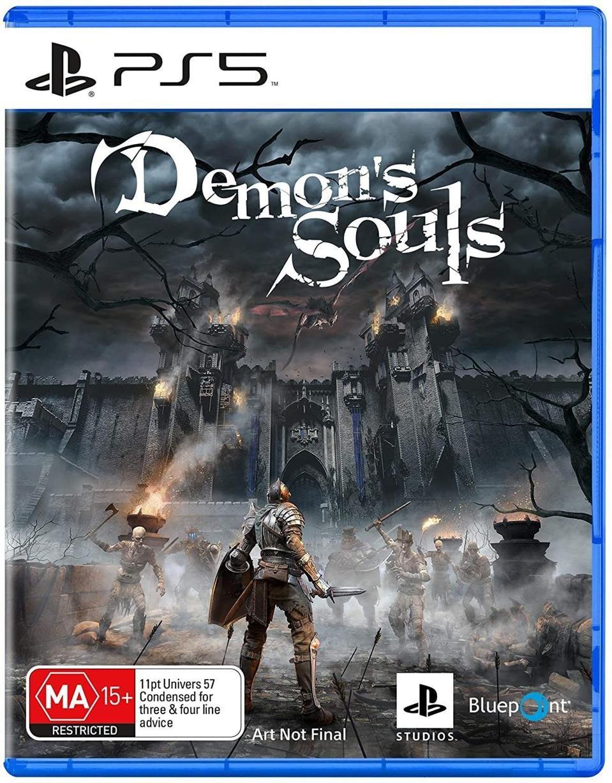Demon's Souls PS5 Review 6