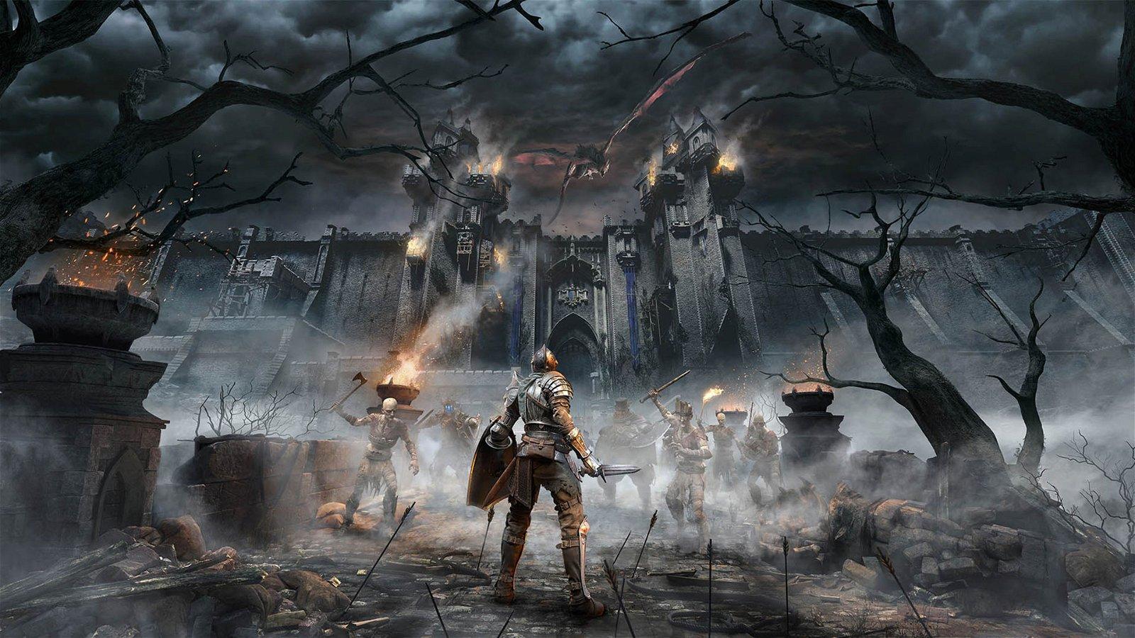 Demon's Souls PS5 Review 5