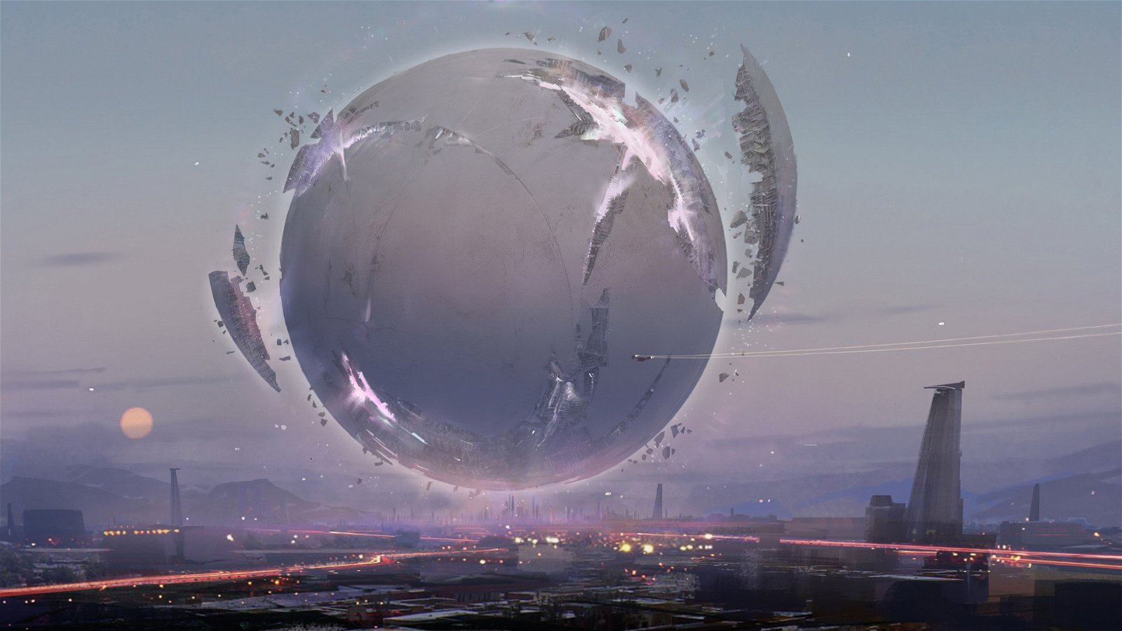 Destiny 2: The Darkness Has Arrived 3