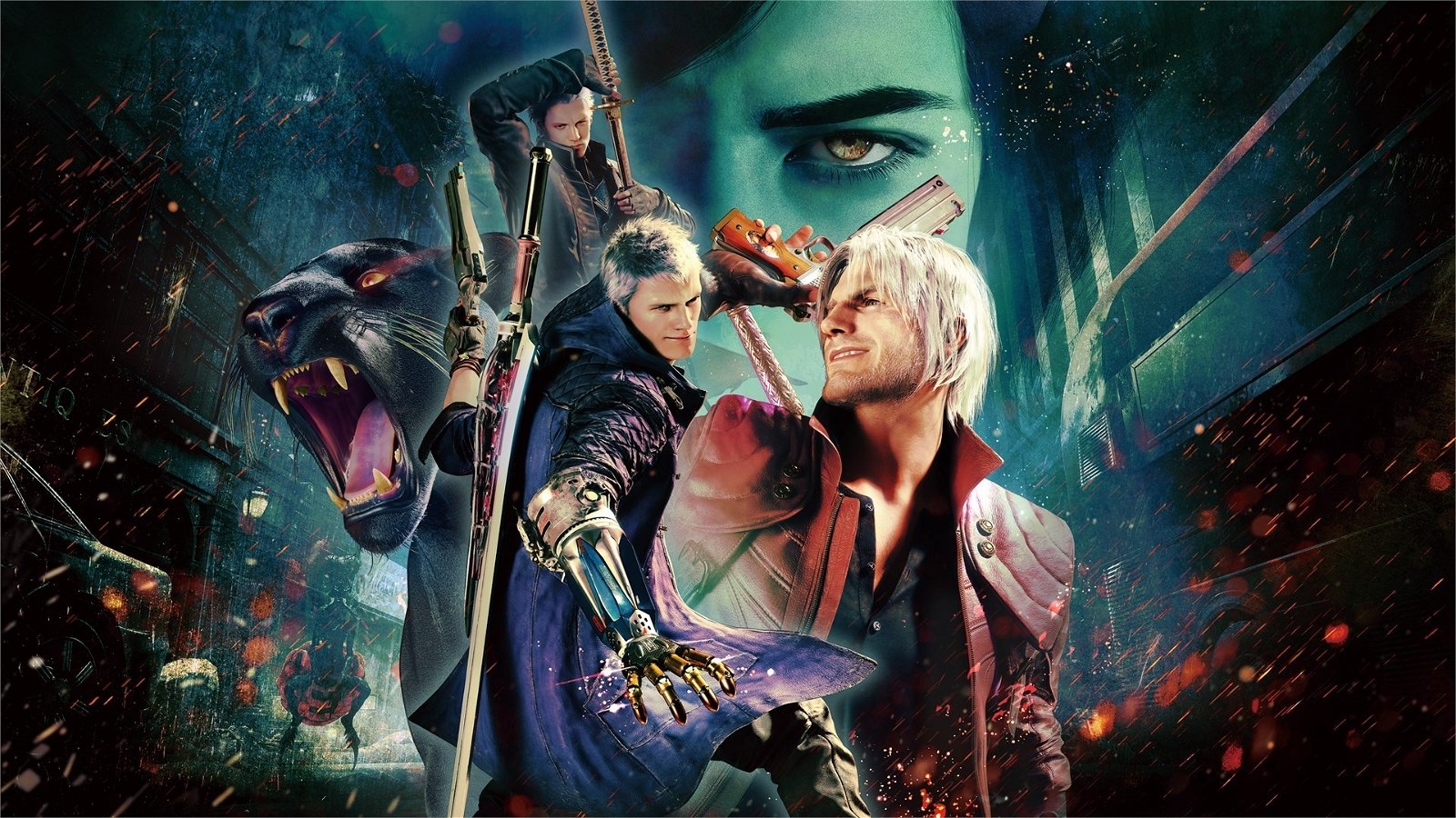 Devil May Cry: Special Edition (Xbox Series X/S) Review 11
