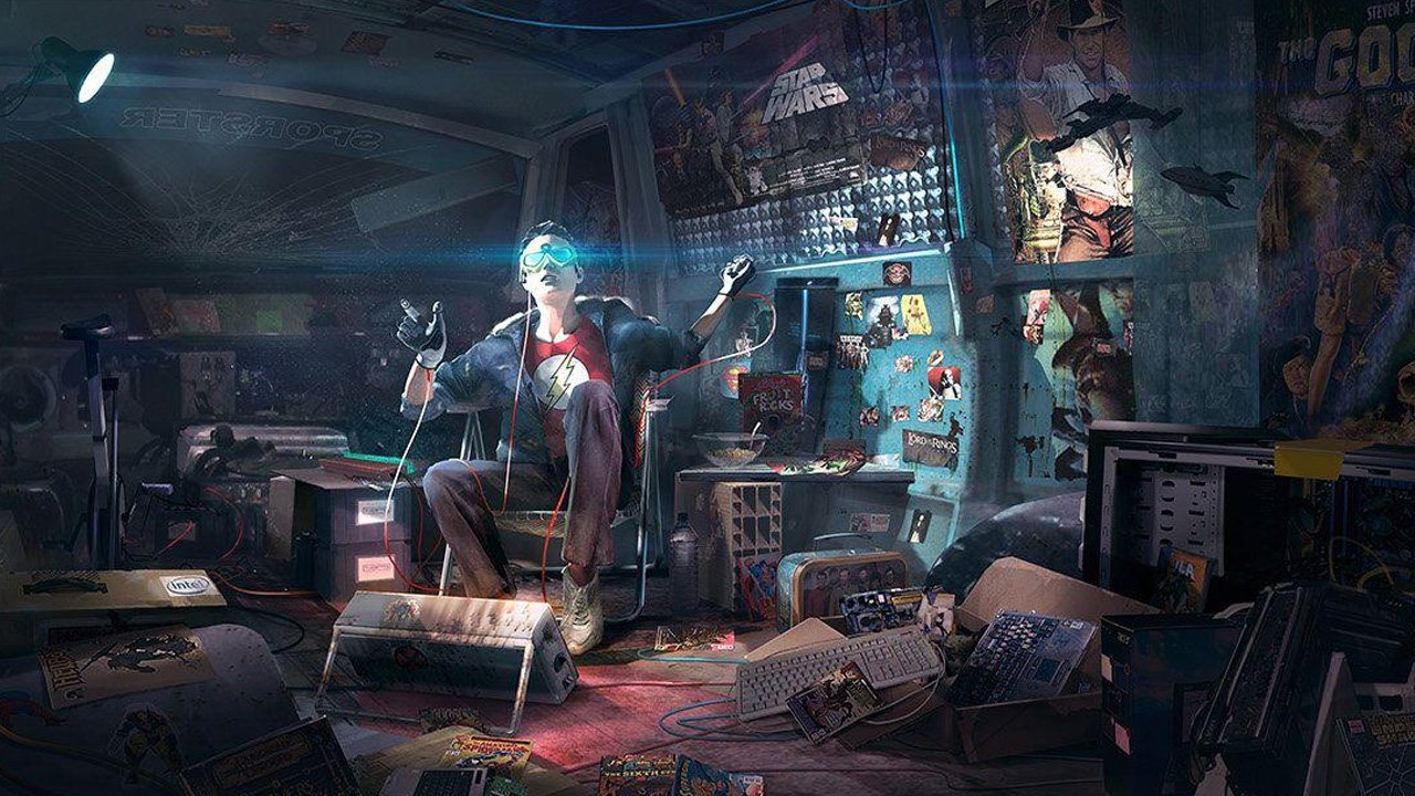 Ernest Cline's Ready Player Two Launch Party and Virtual Tour Announced