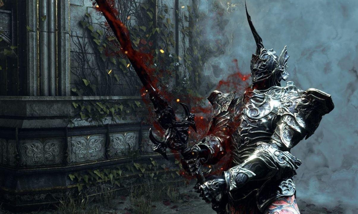 Demon's Souls Ps5 Review