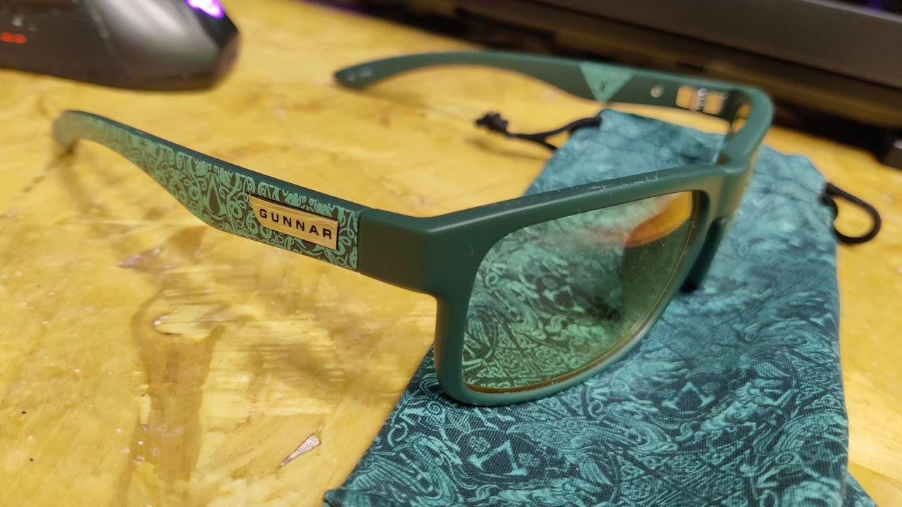 Gunnar Enigma, Assassin'S Creed: Valhalla Edition Glasses Review 2